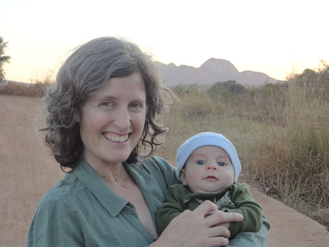 Dr. Rachel Bezner Kerr