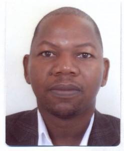 Dr. Regis Chikowo