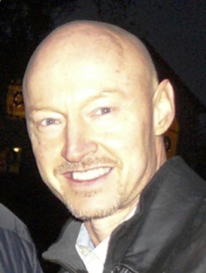 Dr. Thomas Jayne