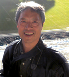profile picture of Jiquan Chen