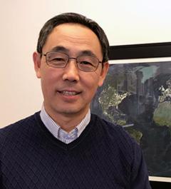 Dr. Jiaguo Qi